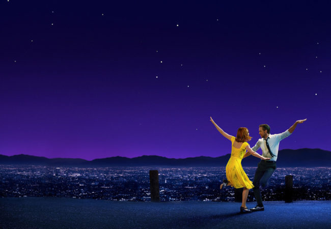 La La Land Oscars Best Picture review predictions Moonlight