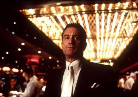 Casino Robert De Niro Sharon Stone Joe Pesci Martin Scorsese