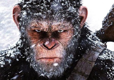 war-for-the-planet-of-the-apes-snow-caesar-andy-serkis